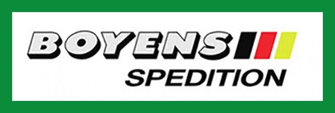 Boyens Spedition GmbH & Co. KG - Logistikdienstleistungen in Weddelbrook, Neumünster, Hamburg