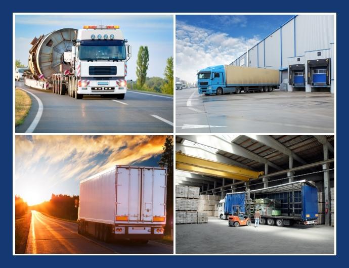 DTT Logistics - Speditionsleistungen in Wolfsburg nahe Gifhorn, Braunschweig, Peine