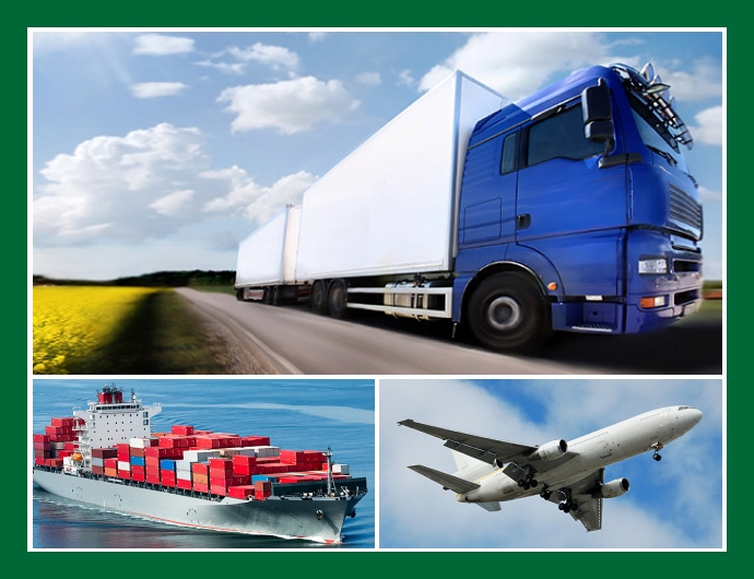 K.P.S. Internationale Spedition GmbH & Co. KG – Transportdienstleister in Weyhe, Bremen, Delmenhorst