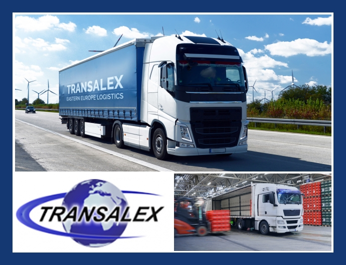 TRANSALEX Internationale Spedition GmbH - Speditionsservice in Wendelstein nahe Nürnberg, Fürth, Schwabach